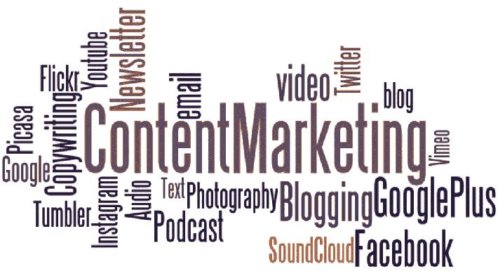 9 najważniejszych narzędzi, bez których content marketing nie ma szans