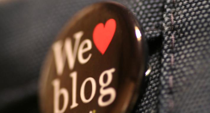 Jak prowadzić skuteczny blog firmowy?