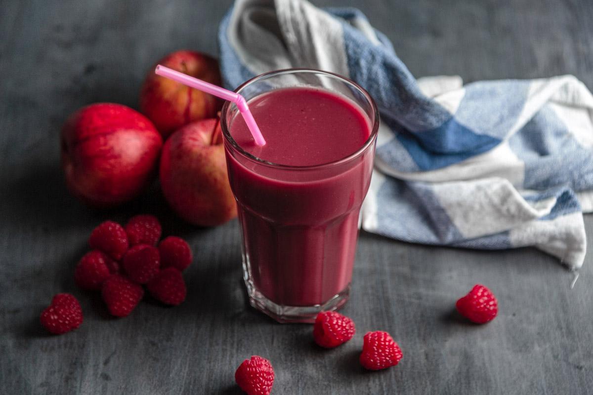 Przykładowe zdjęcie z foodshot.co