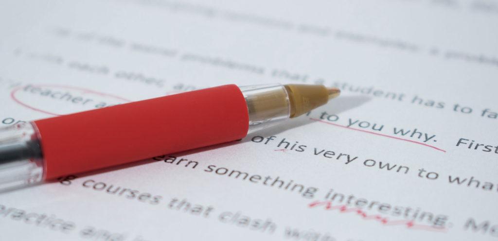 5 najczęstszych błędów językowych, które popełniasz – przykłady i wyjaśnienia
