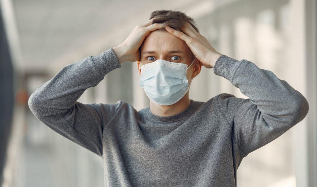 Content marketing w dobie koronawirusa – jak rozsądnie promować się w sieci w czasie pandemii?
